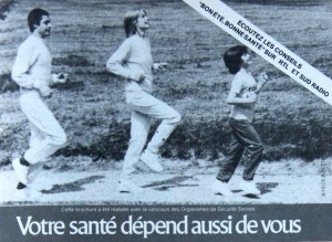 campagne 1980