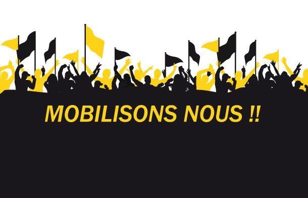 Mobilisons
