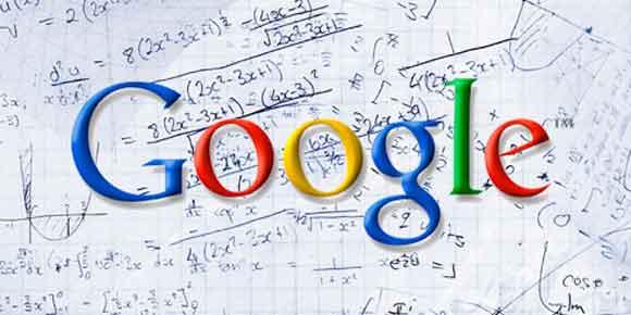 algorithmes de Google