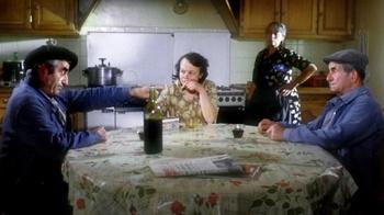 Extrait du film Biquefarre, Georges Rouquier, 1983